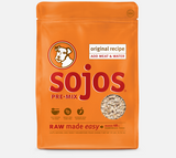 Sojos Pre-mix Original Dog Food