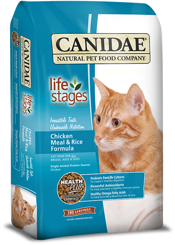 Canidae All Life Stages with Chicken Meal & Rice