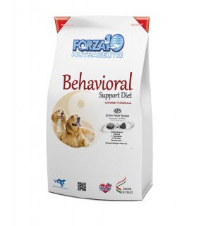 Forza10 Behavioral Diet Dry Dog Food