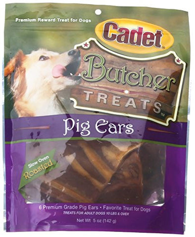 Butcher Treat Pig Ears
