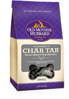Old Mother Hubbard Classic Char Tar® Oven-Baked Dog Biscuits