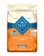 Life Protection Formula Adult Large Breed Chicken & Brown Rice Recipe