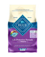 Life Protection Formula Toy Breed Adult Chicken & Brown Rice Recipe