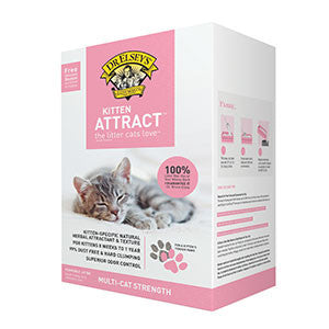 Dr. Elsey's Kitten Attract Cat Litter