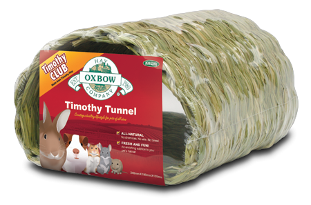 Oxbow Timothy Tunnel