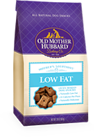 Old Mother Hubbard Mother's Solution Low Fat