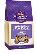 Old Mother Hubbard Classic Puppy Oven Baked Dog Biscuits