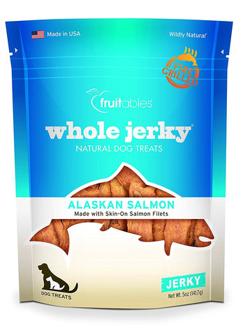 Fruitables Whole Salmon Jerky