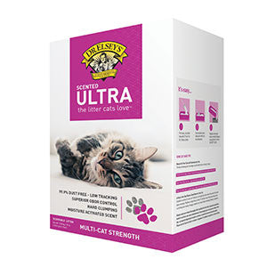 Dr. Elsey's Ultra Scented Cat Litter