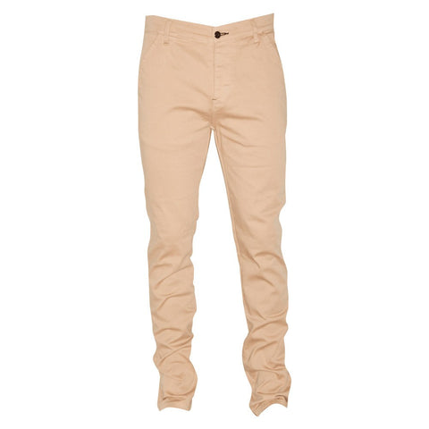 TRV CHINOS (Tan) Travisty Men's Clothing