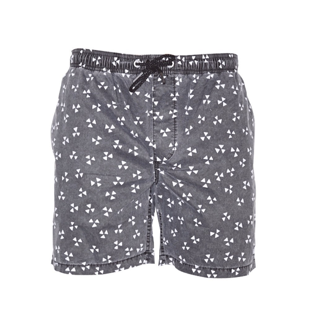 TRV SWIM SHORTS (Triangle) Travisty Men's Clothing