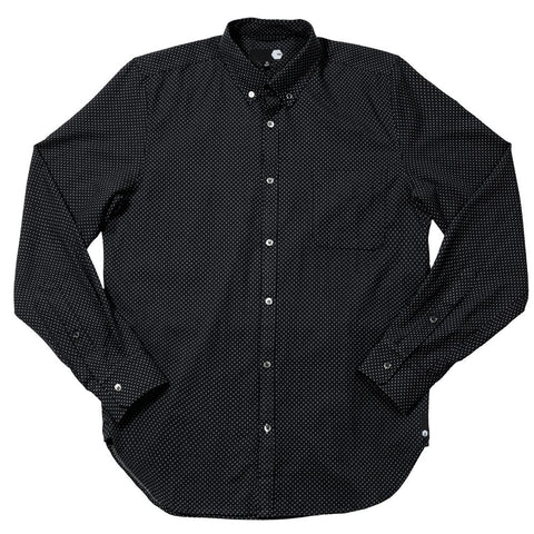 SHIRT - TRV BLACK KNIGHT Shirt (Black)