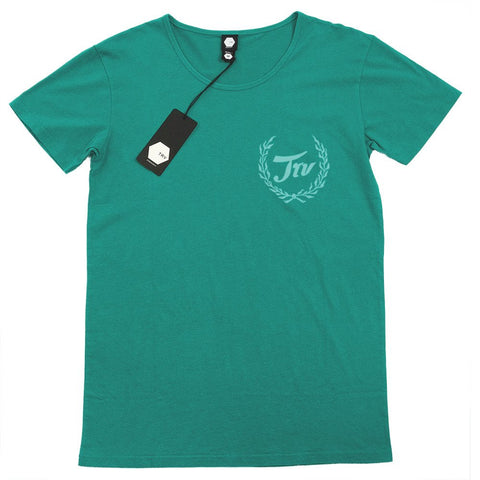 T SHIRT - TRV REEF Tee (Green)