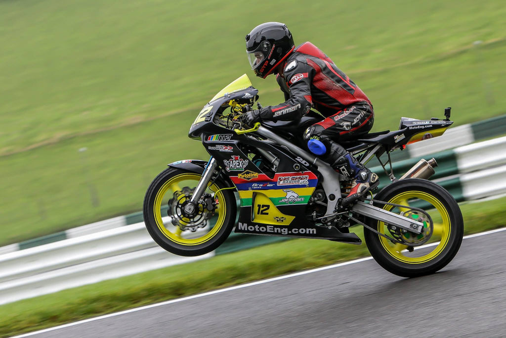 Thundersport GB Stocktwins @ Cadwell Park October 2016