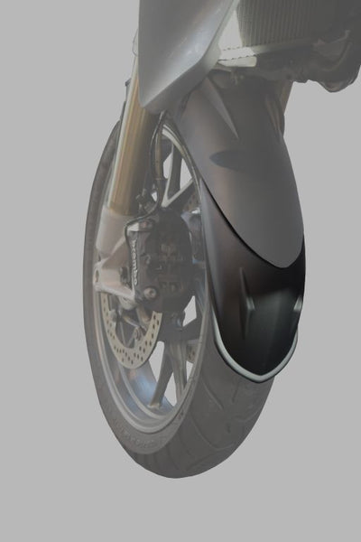 BMW R1200GS 2013>UBER Push Rivit Mudguard Extender Fender by Pyramid