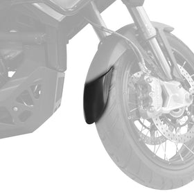 Aprilia Tuono up to 2005 Mudguard Extender Fender by Pyramid Plastics