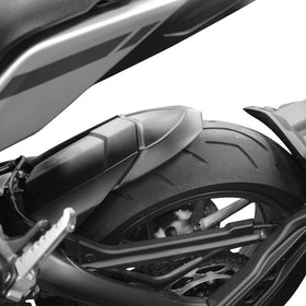 Yamaha MT-09 FJ-09 & Tracer 13-2016 ABS Hugger Fender Extension
