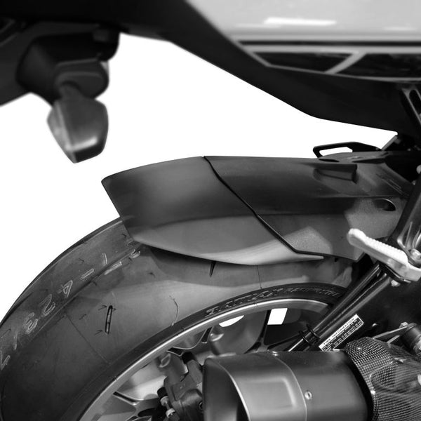 Yamaha YZF-R1 2015 >  ABS Hugger Fender Extension