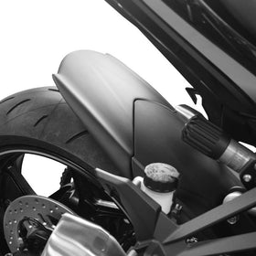 Kawasaki Z1000 & Z1000SX 2010-2016  ABS Hugger Fender Extension .