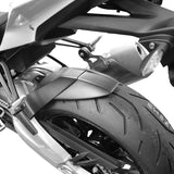 BMW S1000R & S1000RR all  Carbon Hugger Fender Extension Stick Fit