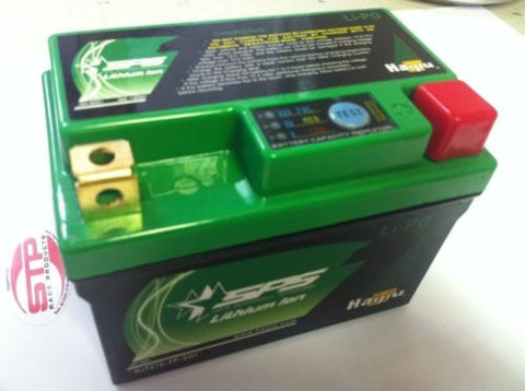 YTZ7-S Replacement Lightweight Lithium Ion Battery