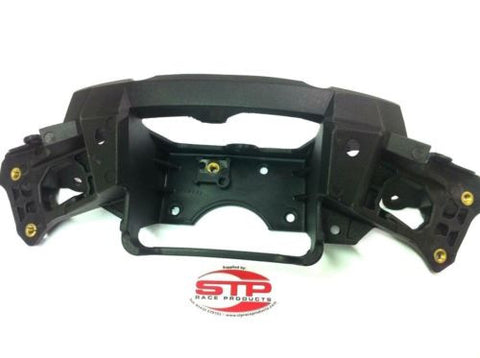 NEW Kawasaki ZX10-R 2008-2014 ,Lightweight ABS Front Fairing Dash Bracket BSB