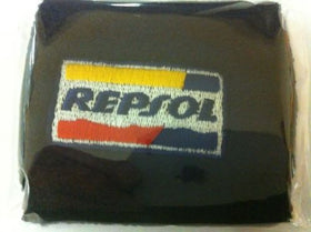Repsol all model Black Front Brake Master Cylinder Reservoir Cover Sock Shroud