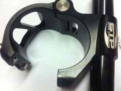 STP Hinged Racing CNC machined Clip-Ons