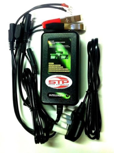 Lithium Ion battery Charger 12V 2AMP