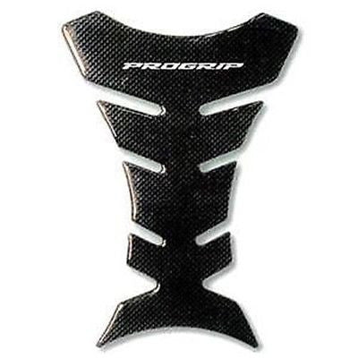 Progrip Resin Carbon Look Tank Protector Easy Fit Self Adhesive 1 piece