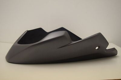 Yamaha MT09 & FZ09 13-2016 GRP  Belly Pan Spoiler Matt Grey Finish Pyramid