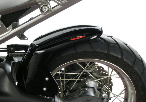Yamaha XT1200Z Super Tenere  2010-2017 Rear Hugger by Powerbronze  Carbon Look