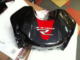 MV Agusta F41000 312R Air Box Airbox Dark Metallic Grey Used