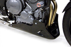 Yamaha TDM 850  1991-2001  Belly Pan Gloss Black by Powerbronze