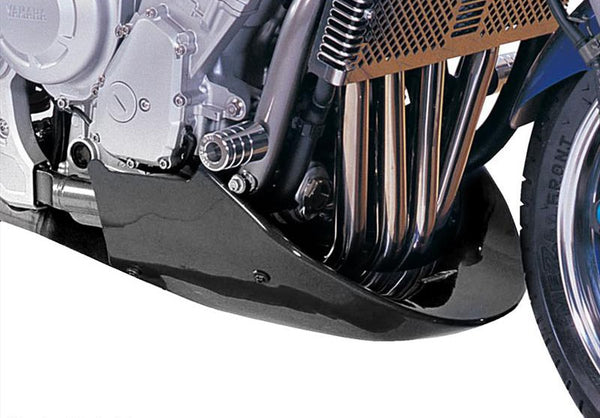 Yamaha FZS1000 Fazer  2001-2005  Belly Pan Gloss Black by Powerbronze