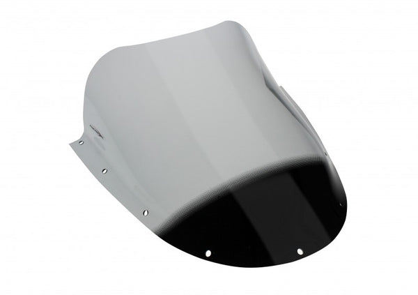 Ducati 996R 1998-2001  Airflow Light Tint DOUBLE BUBBLE SCREEN by Powerbronze