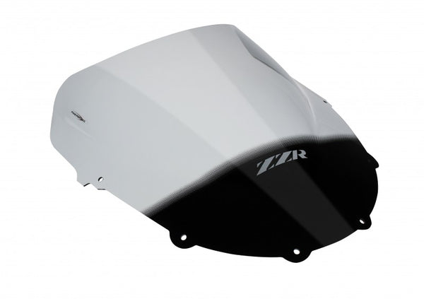 Kawasaki ZZR1100 D1-9  93-2002  Airflow Dark Tint DOUBLE BUBBLE SCREEN by Powerbronze