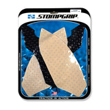 STOMPGRIP BMW S1000R 2014> / S1000RR 2015> STREETBIKE KIT CLEAR