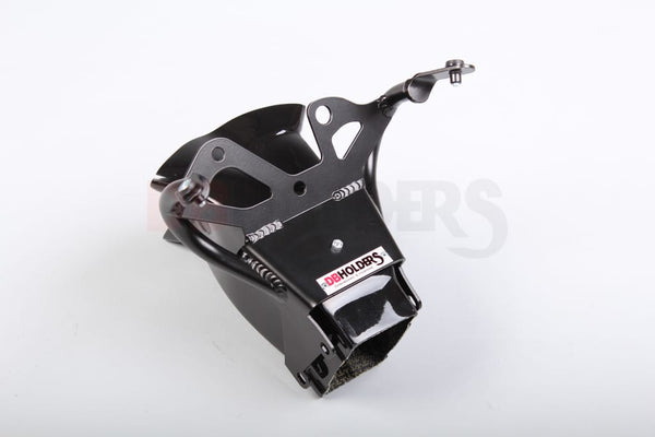 BMW S1000RR 2015-2018  Front Fairing bracket & Air Duct by DB Holders