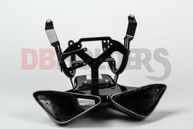 Ducati V4 R/S 2018-2020 Front Fairing bracket & Air Duct  by DB Holders