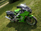 2001 Kawasaki ZX6-R J2  SORRY NOW SOLD