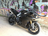 "2009 Yamaha YZF-R1   ""Big Bang"" , Black low mileage NOW SOLD"