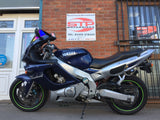 1996 Yamaha YZF600 Thundercat Sorry Now Sold