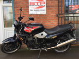 1996 Triumph Trident 900cc Black & Red SORRY NOW SOLD