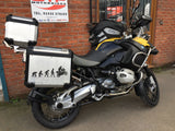 2010 BMW R1200 GS Adventure TU SORRY NOW SOLD