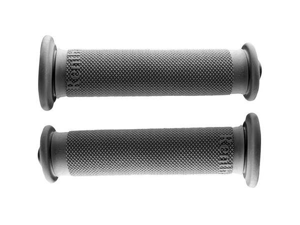 Renthal Road Race Handlebar Grips Full Diamond Medium Compound G148 BSB WSB