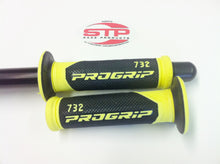 Progrip Superbike 732  Dual Compound Grips 125mm