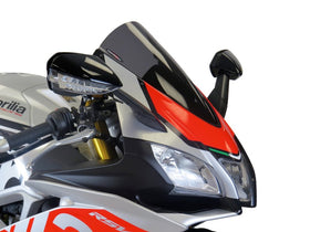 Aprilia RSV4 RF  2015-2020  Dark Tint Original Profile SCREEN Powerbronze