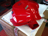 MV Agusta F4750 2003 model Air Box Airbox Red Used Condition