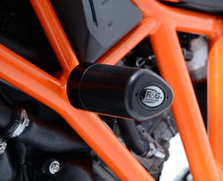Aero Crash Protectors for KTM 1290 Super Duke R '14-
